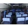 Автобусы и микроавтобусы для концертов,  праздничных,  корпоративных и спортивных мероприятий.