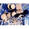 Крепеж электротехнический и коробки установочные от WAVE - ISO 9001. jpg