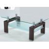 Стеклянный стол TC008-2,  купить журнальный стол TC-008-2 (LISA)