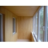 утепление и обшивка балконов