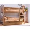 Новые двухъярусные кровати от производителя
