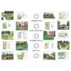 Планировщик вертикального озеленения,  ландшафтный дизайнер .